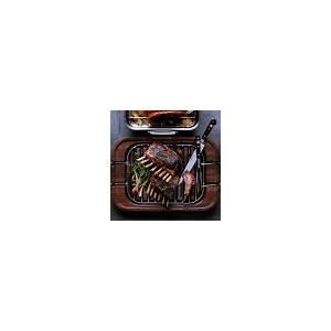 herb-crusted-rack-of-lamb-williams-sonoma image