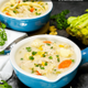how-to-make-the-best-creamy-chicken-noodle-soup image