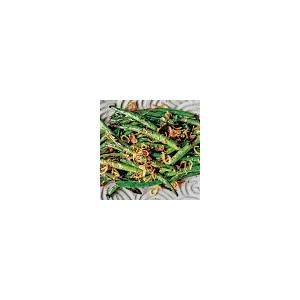 blistered-green-beans-with-fried-shallots-bon-apptit image