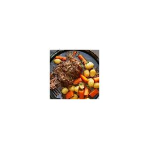 10-best-beef-pot-roast-crock-pot-recipes-yummly image