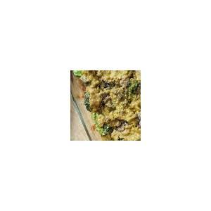 10-best-ground-turkey-broccoli-casserole image