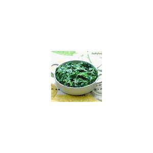 sauted-spinach-recipe-with-olive-oil-and-garlic image