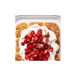 the-best-strawberry-recipes-for-dessert-martha-stewart image