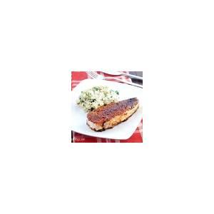 blackened-halibut-recipe-super-easy-healthy image