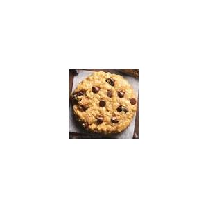 the-ultimate-healthy-soft-chewy-oatmeal-raisin-cookies image