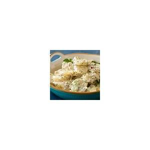 25-easy-potato-salad-recipes-food-network-canada image