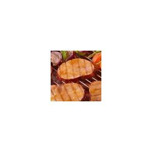 10-best-ham-steak-glaze-recipes-yummly image