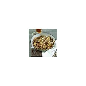 cheesy-mushrooms-vegetables-recipes-jamie-oliver image