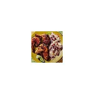 the-best-jamaican-jerk-chicken-saveur image