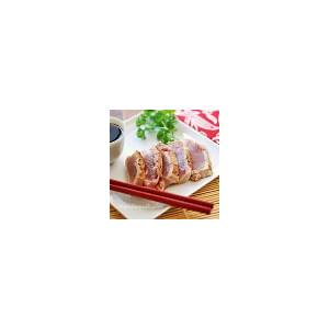 seared-ahi-tuna-steak-with-spicy-dipping-sauce-healthy image