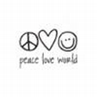 Peace Love World, LLC coupon codes