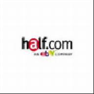 Half.com promo codes