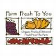 Farm Fresh To You promo codes