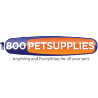 1 800 Pet Supplies promo code