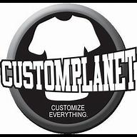 CustomPlanet promo codes