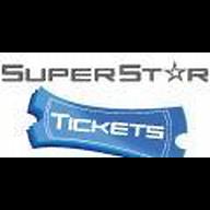 SuperStarTickets promo codes