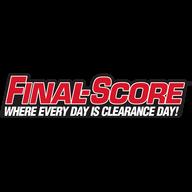 Final Score promo codes