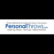 PersonalThrows promo codes