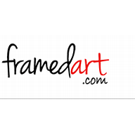 Framed Art promo codes