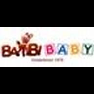 Bambi Baby promo codes