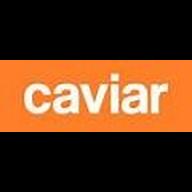 Caviar promo codes
