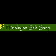 Himalayan Salt Shop promo codes