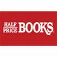Half Price Books promo codes