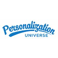 Personalization Universe coupon codes