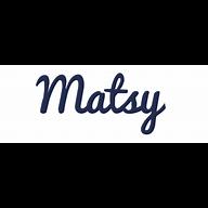 Matsy promo codes