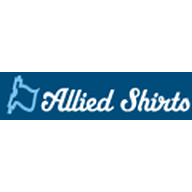 Allied Shirts promo codes