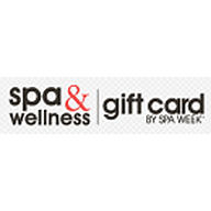 Spa & Wellness Gift Card by Spa Week promo codes