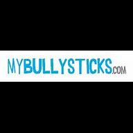 My Bully Sticks promo codes