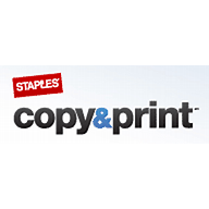 Staples Copy & Print promo codes
