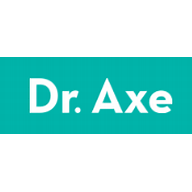 Dr. Axe coupon codes