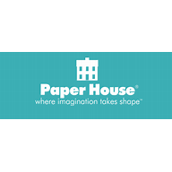 Paper House Productions promo codes