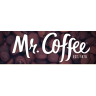 Mr.Coffee promo codes