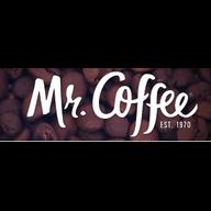 Mr.Coffee promo code