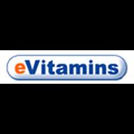 eVitamins promo codes