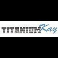 Titanium Kay promo codes