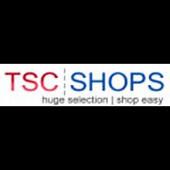 TSC Shops promo codes
