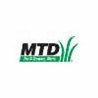 MTD Parts promo codes