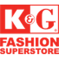 K&G stores promo codes