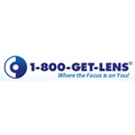 1800GetLens coupon codes