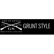 Grunt Style promo codes