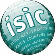 ISIC promo codes