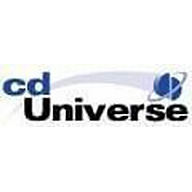 CD Universe promo codes