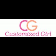 Customized Girl promo codes