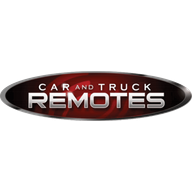 CarAndTruckRemotes coupon codes