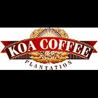 Koa Coffee Plantation promo codes