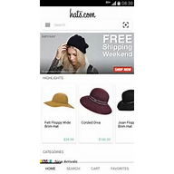 Hat Country promo codes